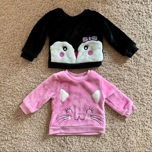 Peanut & Ollie Shirts & Tops - Sweatshirt bundle